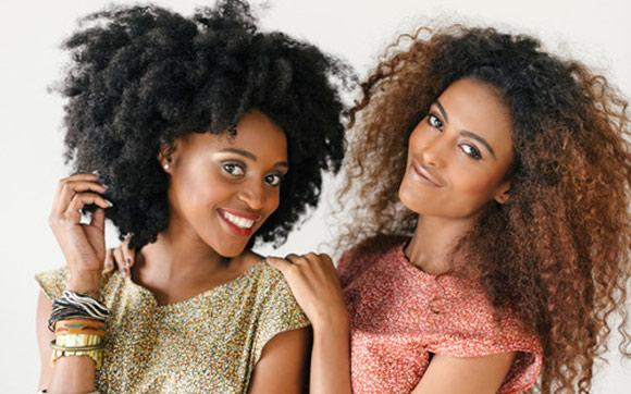 cabelo afro beleza