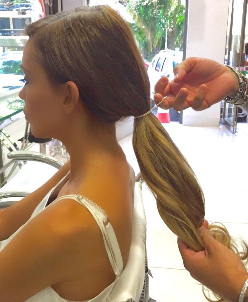 penteado oscar