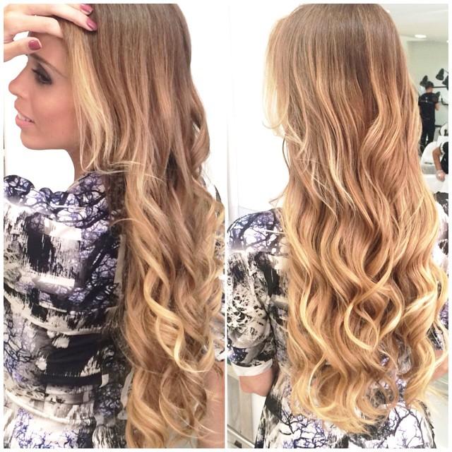 ✨ #tbt um pouco antes de fazer as #SplashLigths by meu #BeautyPartner @matheustauber , a última #pic dos meus cabelos ? Cabelo by @_kellyavargas ? #TeamCabelosLindos ? ✨  ______________________________________ #cabelos #hair #blonde #beauty #MatheusTauber #FerSalvi #MirageVivaOpenMall #CabelosLindos #SiteCabelosLindos #babyliss