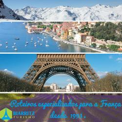 Biarritz Turismo