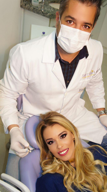 Botox Sorriso Gengival