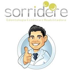 Dentista Dorridere clínica odontológica